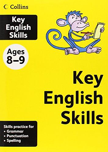 9780007505111: Key English Skills Age 8-9 (Collins Practice)