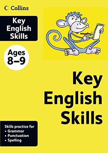9780007505111: Key English Skills Age 8-9 (Collins Practice)