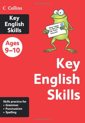 9780007505128: Key English Skills Age 9-10 (Collins Practice)