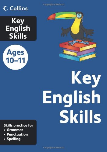 9780007505135: Key English Skills Age 10-11 (Collins Practice)
