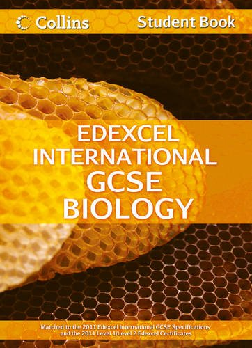 9780007505364: Biology Student Book: Edexcel International GCSE (Collins International GCSE)