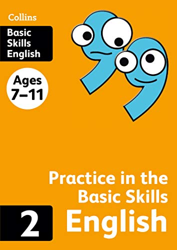 9780007505432: Collins Practice in the Basic Skills ? English Book 2