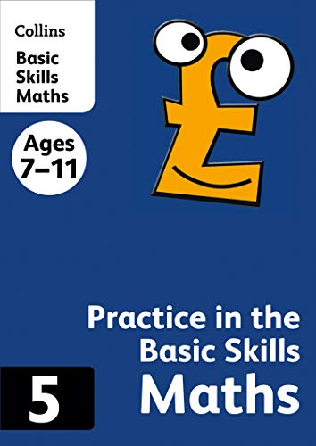 9780007505517: Collins Practice in the Basic Skills - Maths Book 5