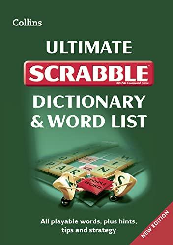 9780007505524: Xscrabble Ultimate Whs