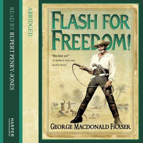 9780007505654: Flash for Freedom!