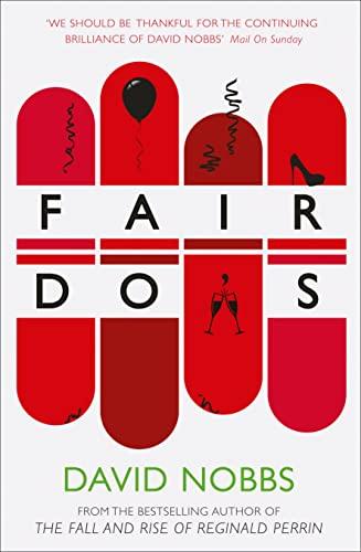 9780007505791: Fair Do's