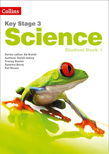 9780007505814: Key Stage 3 Science - Student Book 1