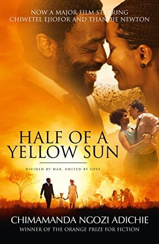 9780007506071: Half Of A Yellow Sun - Format B