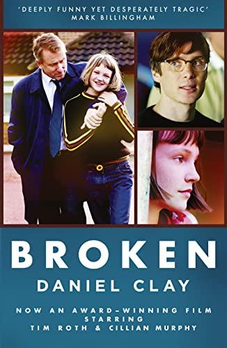 9780007506088: Broken