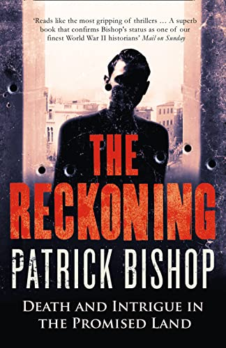 9780007506194: The Reckoning: Death and Intrigue in the Promised Land