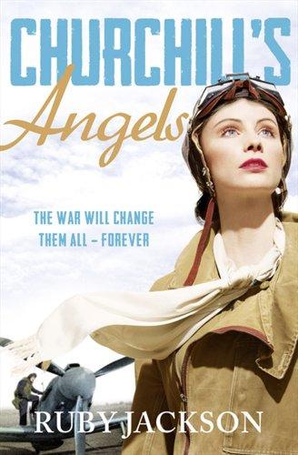 9780007506231: Churchill's Angels (Churchills Angels 1)
