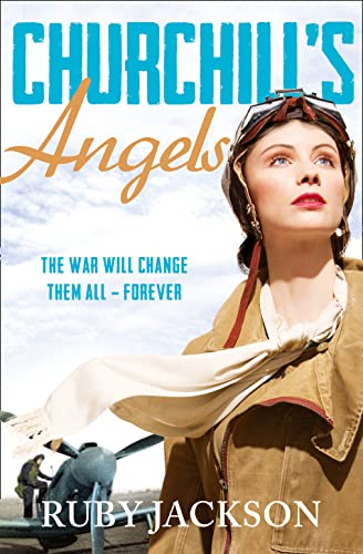 9780007506231: Churchill's Angels