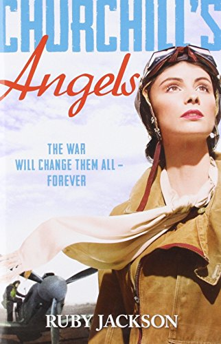 9780007506248: Churchills Angels Library Hb