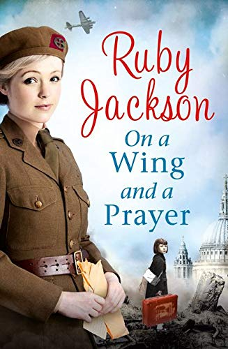 9780007506293: On a Wing and a Prayer (Churchills Angels 3)