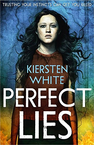 9780007506347: Perfect Lies (Mind Games)