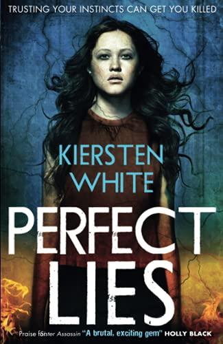 9780007506347: Perfect Lies (Mind Games)