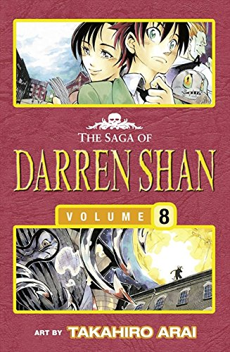 9780007506422: Allies of the Night (The Saga of Darren Shan)