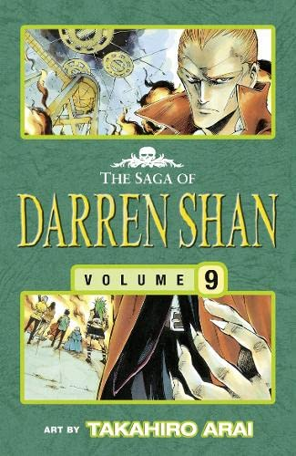 9780007506439: Killers of the Dawn (The Saga of Darren Shan)