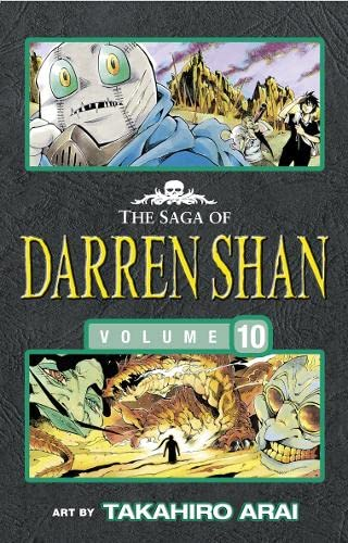 9780007506446: The Lake of Souls (The Saga of Darren Shan, Book 10)