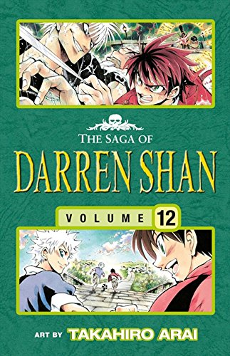 9780007506460: Sons of Destiny (The Saga of Darren Shan, Book 12)