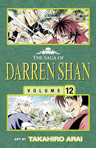 9780007506460: Sons of Destiny (The Saga of Darren Shan)