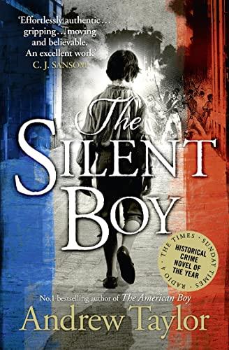9780007506606: The Silent Boy