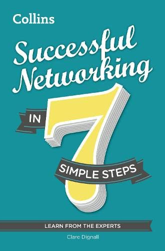 9780007507177: Successful Networking in 7 Simple Steps