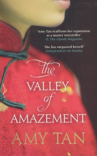 9780007507429: The Valley of Amazement