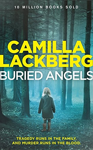 9780007507498: Buried Angels (Patrik Hedstrom and Erica Falck, Book 8)