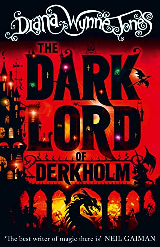 9780007507573: The Dark Lord of Derkholm