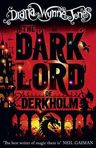 DARK LORD OF DERKHOLM PB (9780007507573) by Diana Wynne Jones