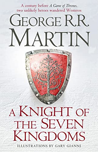 9780007507672: A Knight Of The Seven Kingdoms (HarperVoyager)
