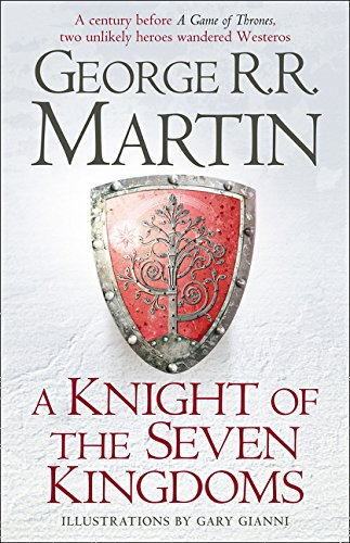 9780007507672: A Knight of the Seven Kingdoms (Song of Ice & Fire Prequel)
