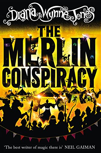9780007507764: The Merlin Conspiracy (Magids)