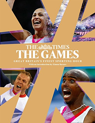 9780007508037: The Games by the Times