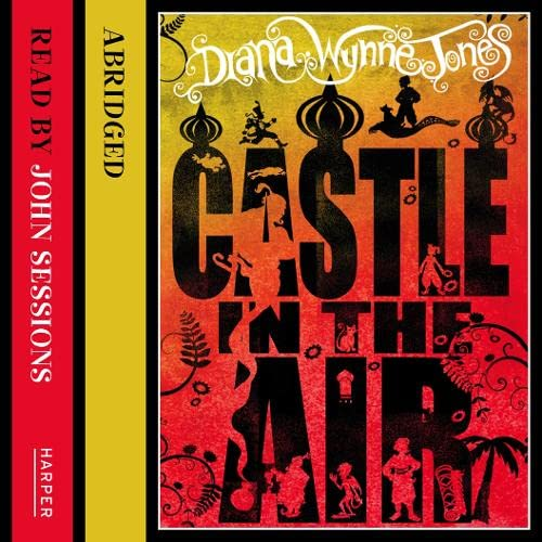9780007508433: Castle in the Air