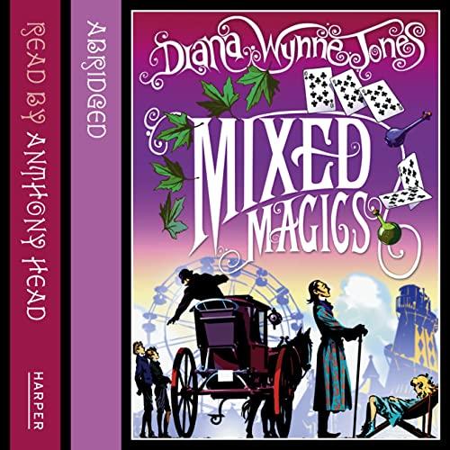 9780007508501: Mixed Magics