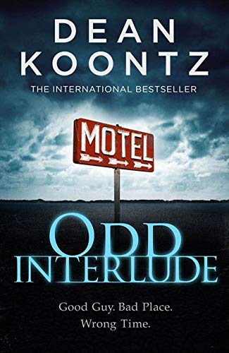 9780007508648: Odd Interlude