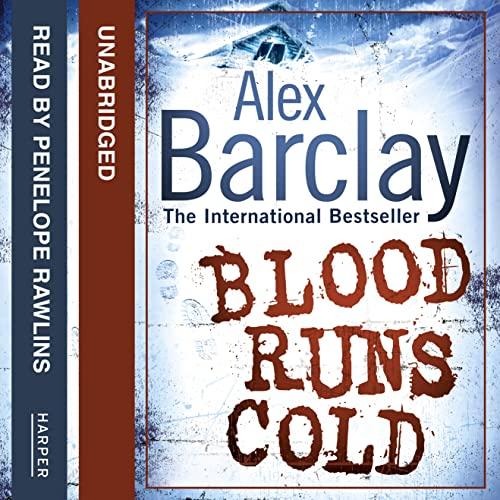 9780007508754: Blood Runs Cold