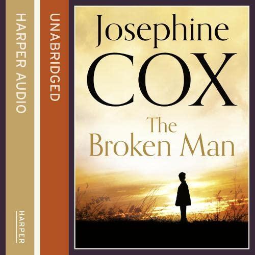 9780007508792: The Broken Man
