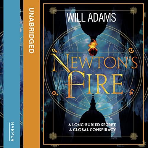 9780007509126: Newton's Fire