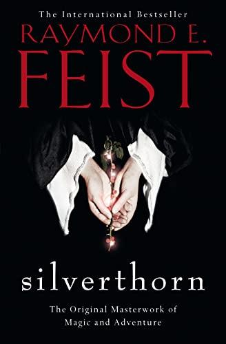 9780007509171: Silverthorn (Riftwar Saga 2)