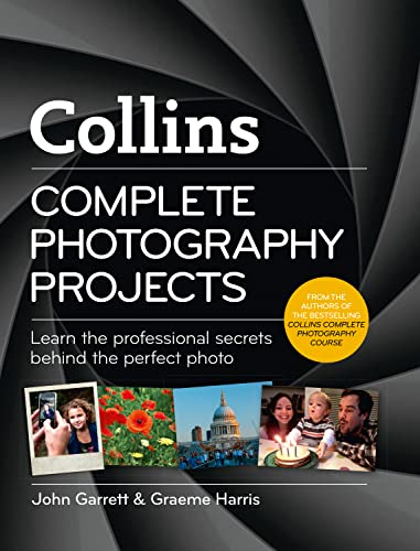 9780007509263: Collins Complete Photography Projects