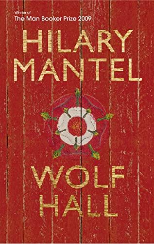 9780007509775: Wolf Hall