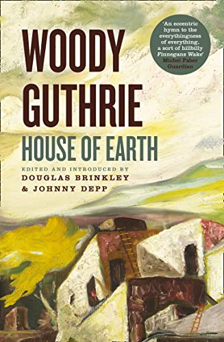 9780007510450: House of Earth