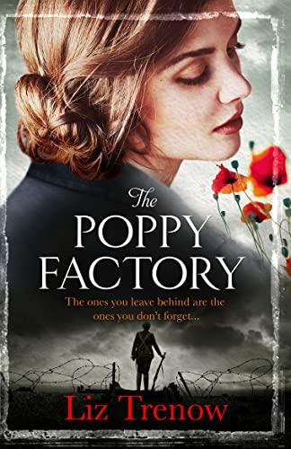 9780007510481: The Poppy Factory