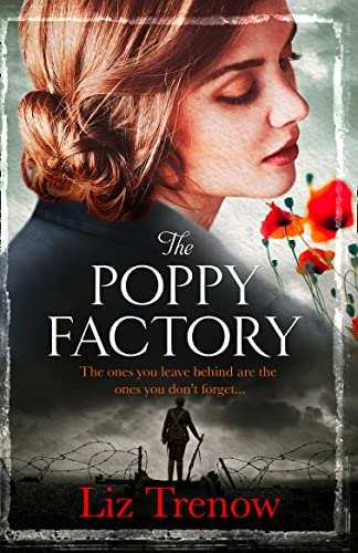 9780007510481: The Poppy Factory