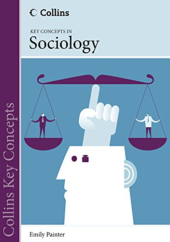 9780007510757: Collins Key Concepts - Sociology