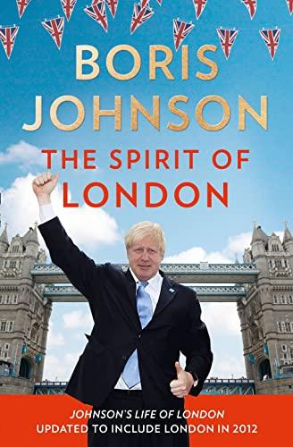 9780007511174: The Spirit of London