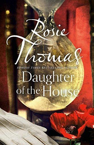 9780007512065: Daughter of the House